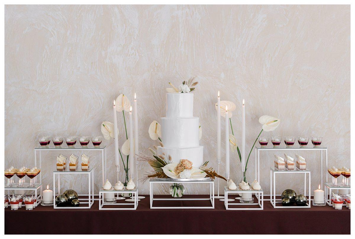Švenčių virtuvė. Vestuvių dekoravimas